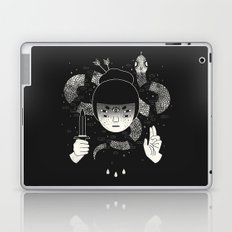 Sacrifice Laptop & iPad Skin