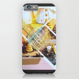 Graphic L1 iPhone Case