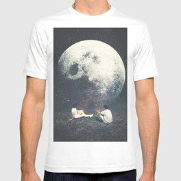 My Moon My Man My Love T-shirt