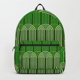 Op Art 127 Backpack