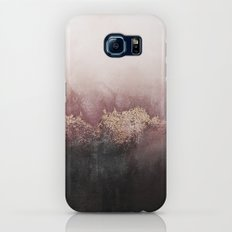 Pink Sky Slim Case Galaxy S8