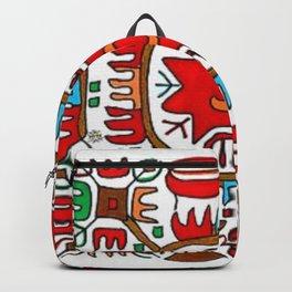Elbetitsa Backpack