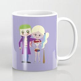 Mad Love Coffee Mug