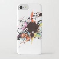 custom iPhone & iPod Cases featuring Custom Jip by Custom Horror