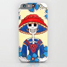 Catrina Doña Amelia Slim Case iPhone 6s