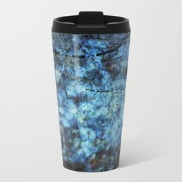 MIDNIGHT SPARKLES Travel Mug