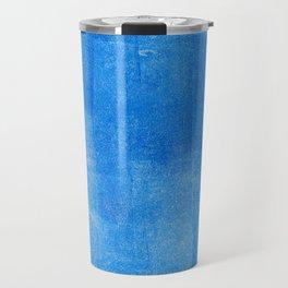 Abstract No. 277 Travel Mug