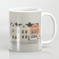 Lombard St. Portsmouth Mug