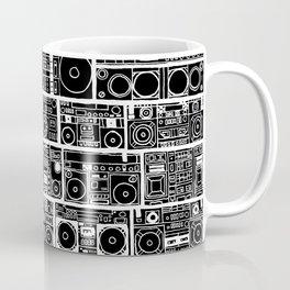 Sound of Wall Coffee Mug