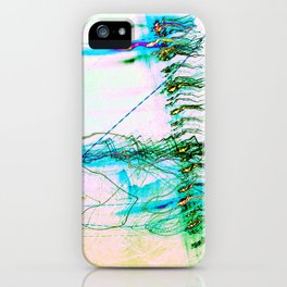 The Rush Aesthetic iPhone Case