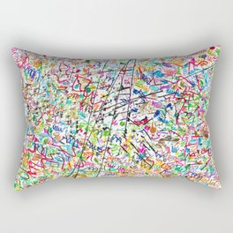 The 2nd Simple Thing Rectangular Pillow
