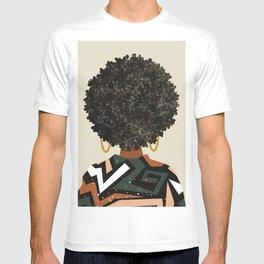 Black Art Matters T-shirt