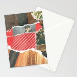 Analog Renaissance II Stationery Cards