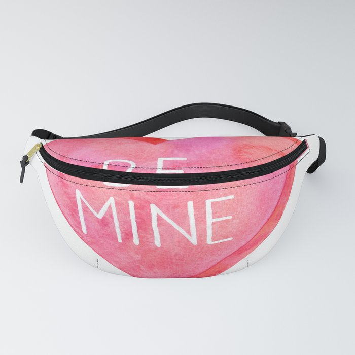 Be Mine Fanny Pack