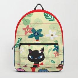 Chat Noir Backpack