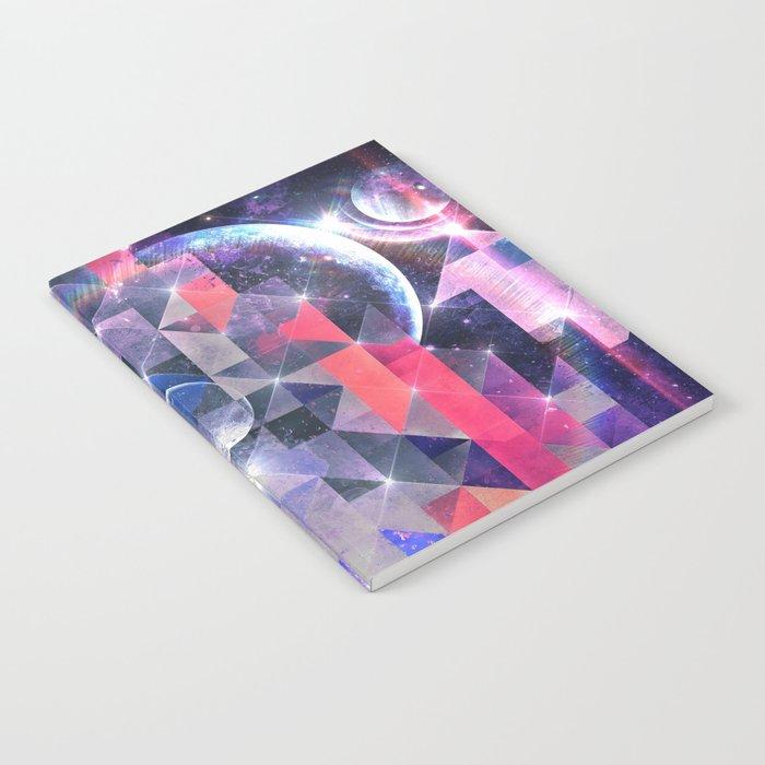 Qwyyzyyr Notebook
