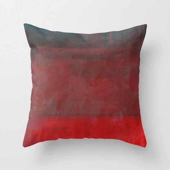 Severance Throw Pillow