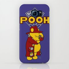 Doctor Pooh Galaxy S6 Slim Case