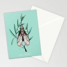 Vive la Provence Stationery Cards