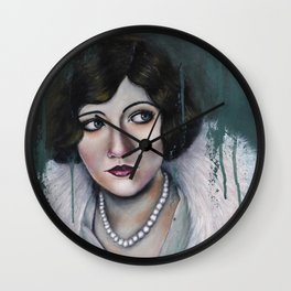 Marcelline Wall Clock