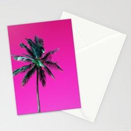 Palm Tree PR Stationery Cards