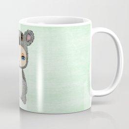 A Boy - Koala Coffee Mug