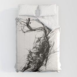 Lobo Comforters