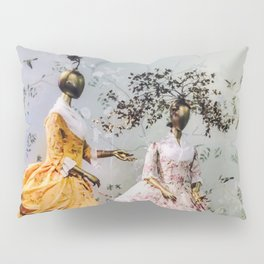 China Through The Looking Glass 3 Pillow Sham