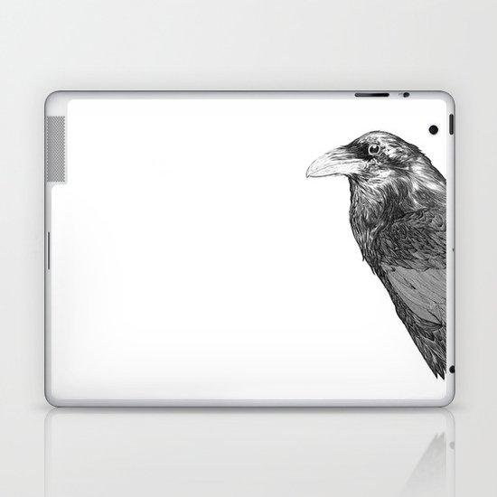 Corvus Corax Laptop & iPad Skin