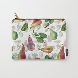 Ripe pears Carry-All Pouch