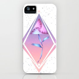 Glower Pastel iPhone Case