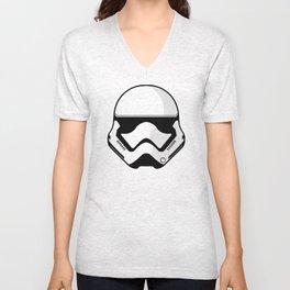 First Order Stormtrooper Unisex V-Neck