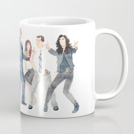 Brooklyn Nine-Nine Coffee Mug