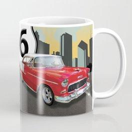 Route 66 #3 Coffee Mug