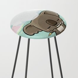 Hungry Dream Counter Stool