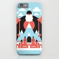 King of the Mountain iPhone 6s Slim Case