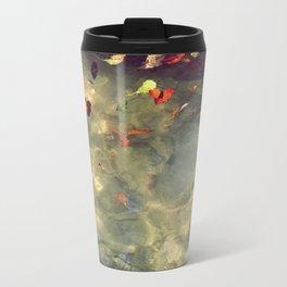 #1 Travel Mug