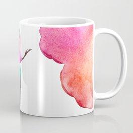 Carmine Bee eater Coffee Mug