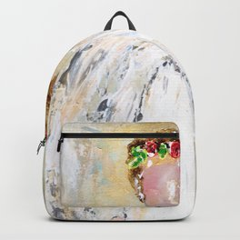 Beauty of His Glory Backpack