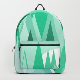 The Frozen Forest Backpack