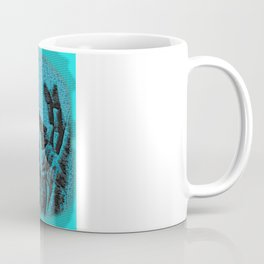 Locke of the Island Coffee Mug