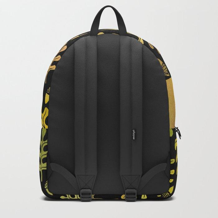 Elks Backpack
