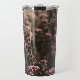 Flower Photography by Anita Austvika Travel Mug