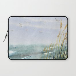 Come Fly With Me Laptop Sleeve