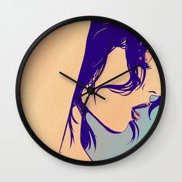 however Wall Clock