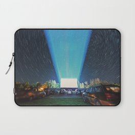 At the Drive In Laptop Sleeve