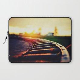 Trampoline Laptop Sleeve