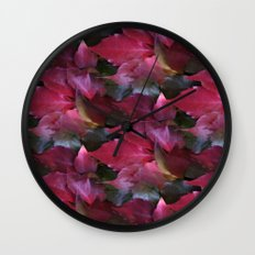 fall is coming -16- Wall Clock