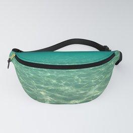 underwater dreamin Fanny Pack