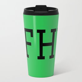 IFHY Travel Mug